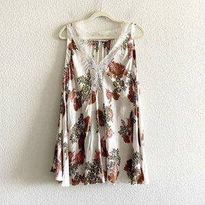 NWT Free People Intimate Top Size Small